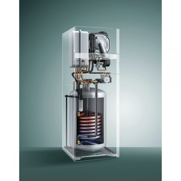 Газовый котел Vaillant ecoCOMPACT VSC 306/4-5
