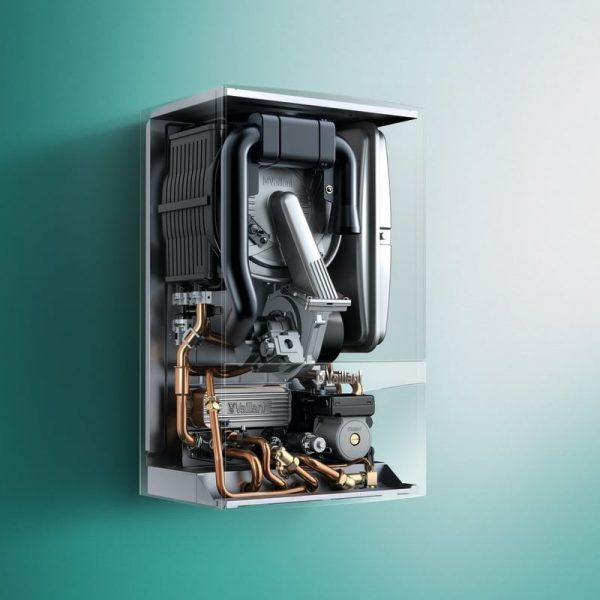 Газовый котел Vaillant ecoTEC plus VU INT IV 166/5
