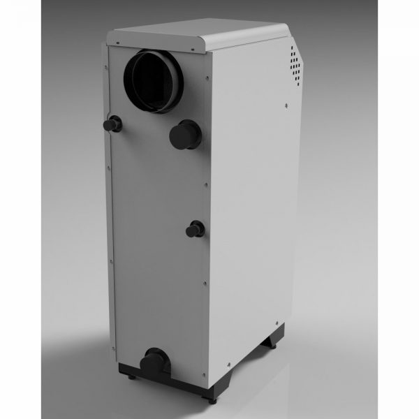 Газовый котел ATEM Житомир-3 КС-ГВ-012 СH