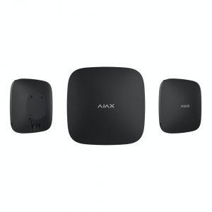Умная централь Ajax Hub 2 Black