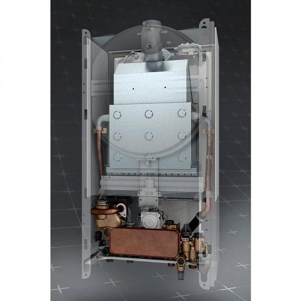 Газовый котел Baxi ECO 4s 24