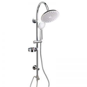 Душевая стойка Q-tap 1002 CRM