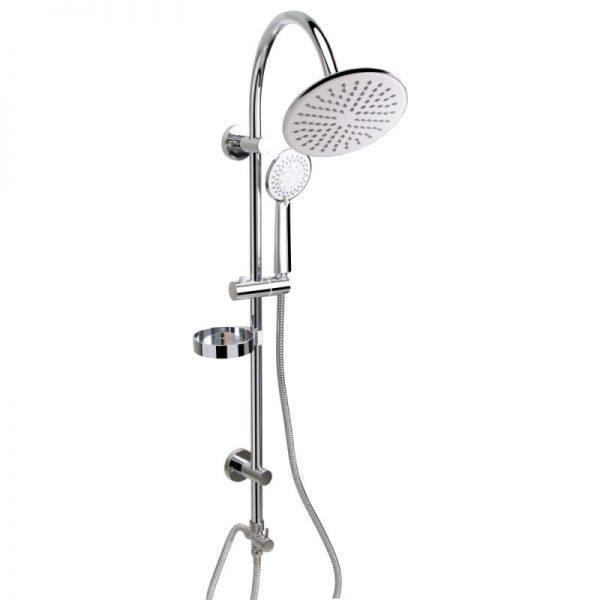 Душевая система Q-tap 1002 CRM