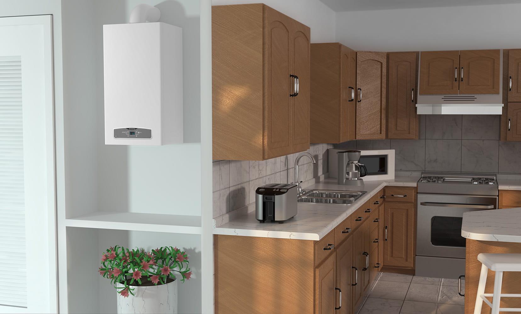 как выбрать газовый котел для квартиры