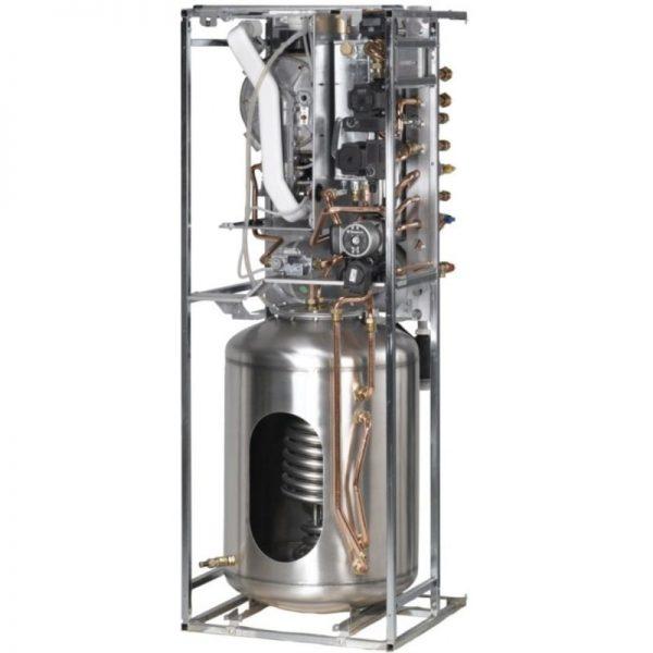 Котел газовый Immergas Hercules Condensing ABT 32 3 ErP