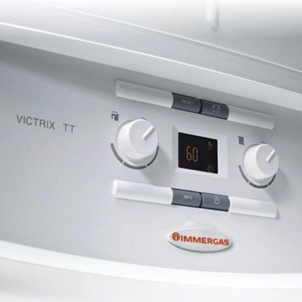 Котел газовый Immergas VICTRIX 24 TT 2 ErP