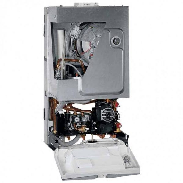 Котел газовый Immergas VICTRIX Superior 32 Х 2 ErP