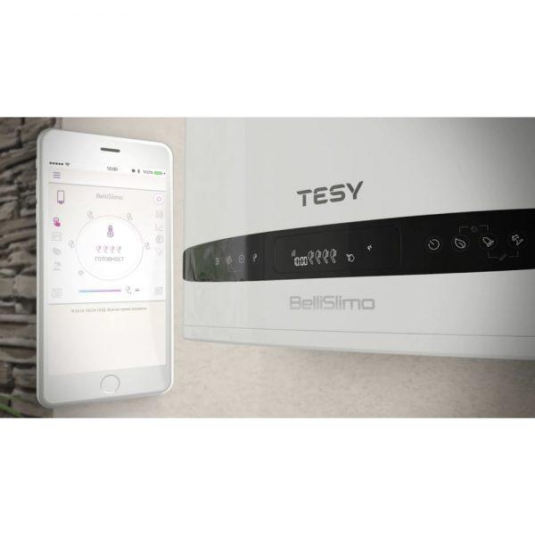 Водонагреватель Tesy BelliSlimo GCR 802722 E31 ECW (Wi-Fi)
