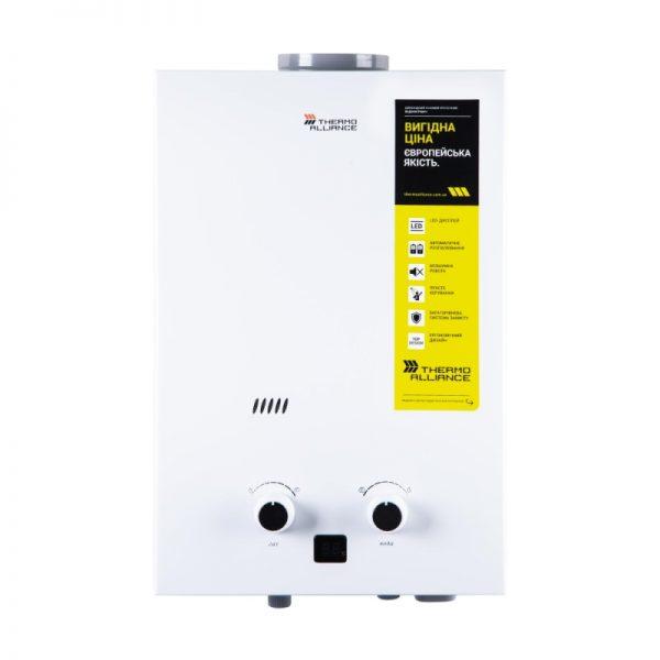 Колонка газовая Thermo Alliance Compact JSD20-10CL