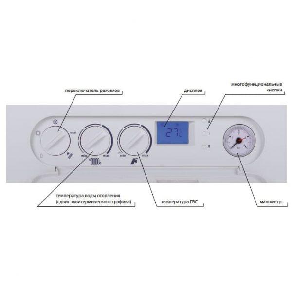 Газовый котел Thermona THERM 32 CLN.A