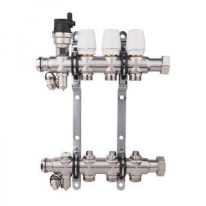 Коллектор SD FORTE SFE00512 терморегулирующий