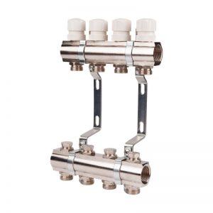 Коллектор SD Plus SD236W4 терморегулирующий