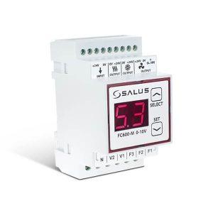 Модуль регулятора Salus FC600-M 0-10V