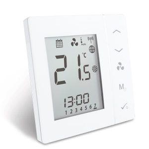 Термостат Salus FC600