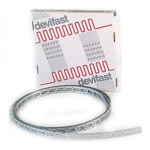 Монтажная лента для кабеля Veria 5м