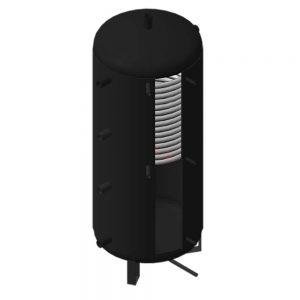 Теплоаккумулятор CANDLE TANK SP 100 с теплообменником