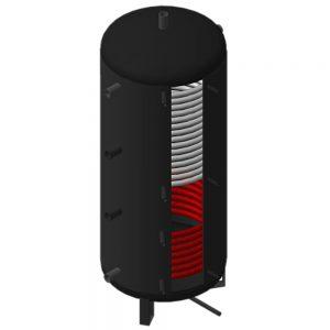 Теплоаккумулятор CANDLE TANK SPS 1000 (два теплообменника)