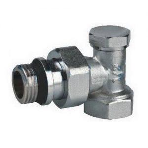 Радиаторный кран Giacomini 1/2 R16X033 нижний