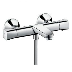 Смеситель в ванную Hansgrohe Ecostat Universal 13123000