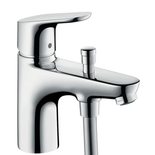 Смеситель в ванную Hansgrohe Focus E2 31930000