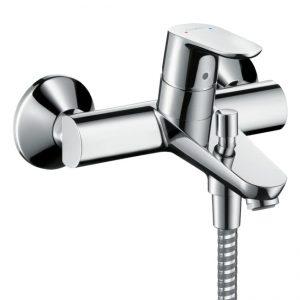 Смеситель в ванную Hansgrohe Focus E2 31940000