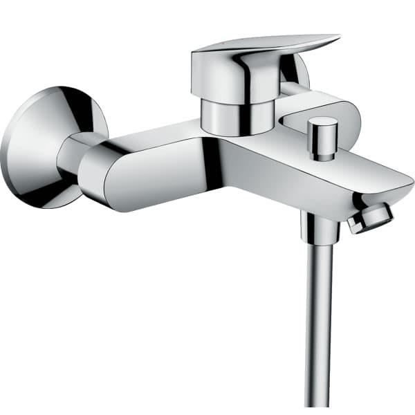 Смеситель в ванную Hansgrohe Logis 71400000