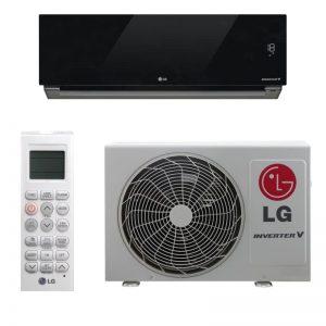 Инверторный кондиционер LG Artcool Slim CA09RWK/CA09UWK