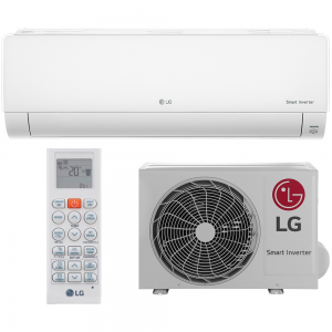Инверторный кондиционер LG Hyper DM09RP.NSJRO/DM09RP.UL2RO