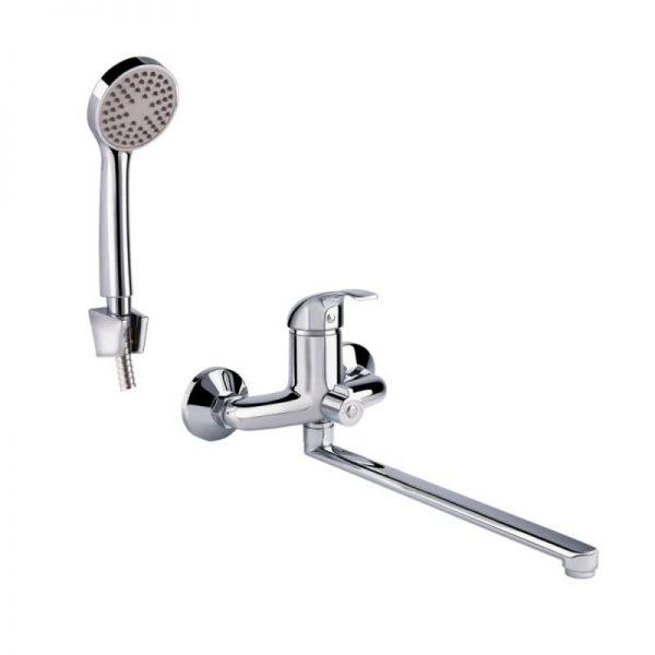 Смеситель в ванную Q-tар Premiere CRM 005 NEW