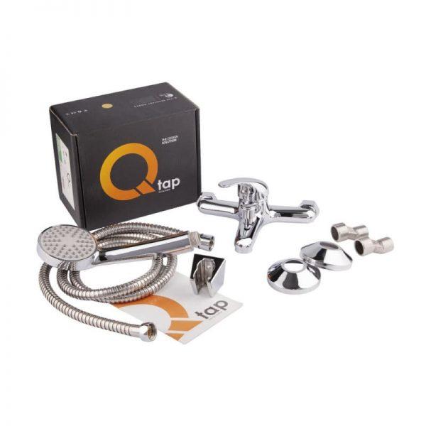 Смеситель в ванную Q-tар Smart CRM 006