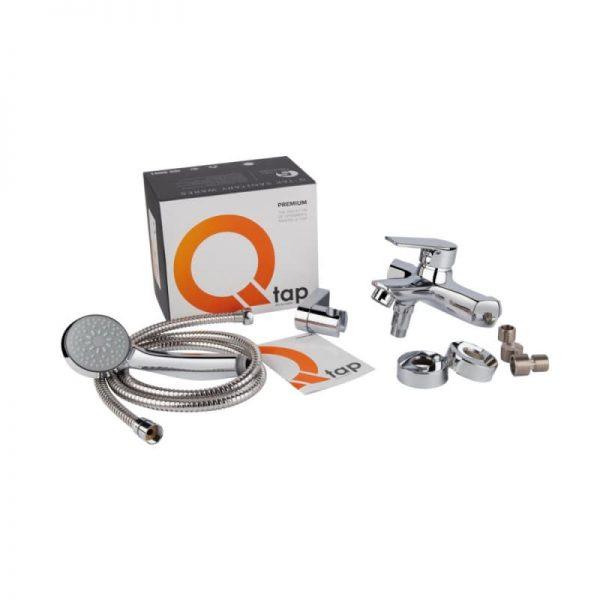 Смеситель в ванную Q-tар Tenso CRM 006