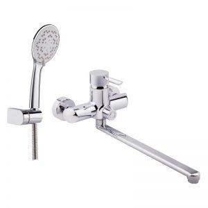 Смеситель в ванную Q-tap Elit СRM 005 NEW