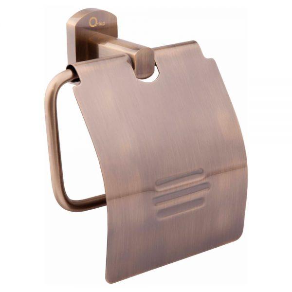 Держатель туалетной бумаги Q-tap Liberty ANT 1151