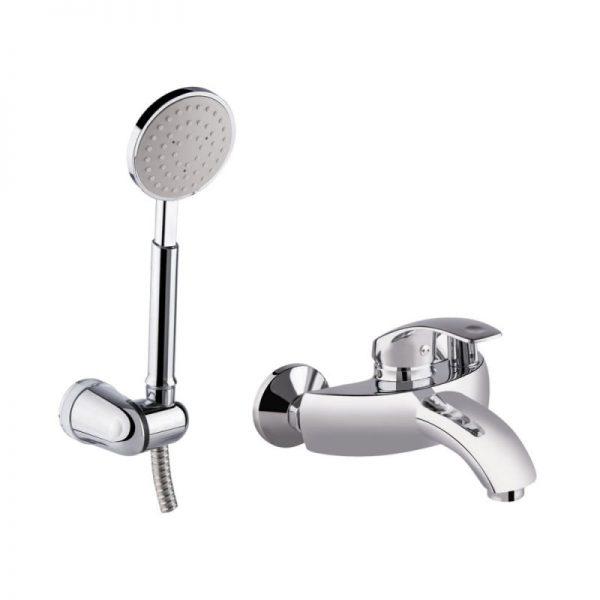 Смеситель в ванную Q-tap Mars СRM 006 NEW