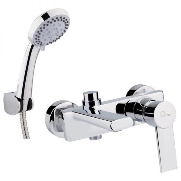 Смеситель в ванную Q-tap Form CRM 006