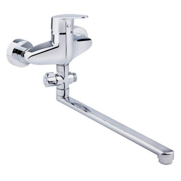 Смеситель в ванную Q-tap Onix CRM 005