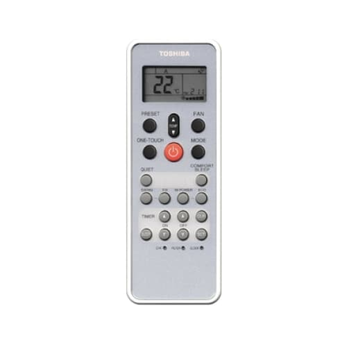 Инверторный кондиционер Toshiba UFV RAS-B10UFV-E/RAS-10N3AVR-E