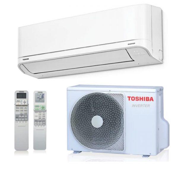 Инверторный кондиционер Toshiba PKVSG RAS-22PKVSG-UA/RAS-22PAVSG-UA