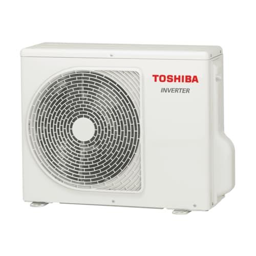 Инверторный кондиционер Toshiba Seiya RAS-B05TKVG-UA/RAS-B05TAVG-UA