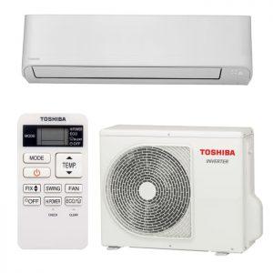Инверторный кондиционер Toshiba Seiya RAS-B13TKVG-UA/RAS-B13TAVG-UA