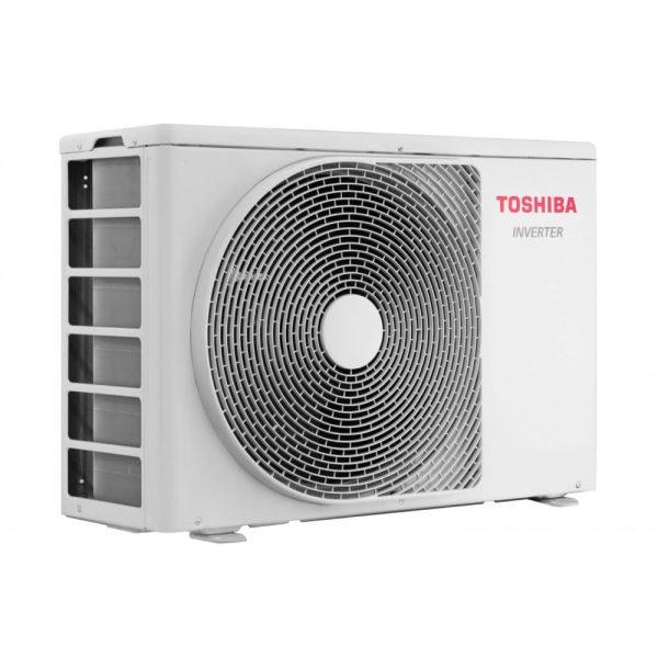 Инверторный кондиционер Toshiba RAS-B24J2KVRG-E/RAS-24J2AVRG-E