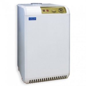 Газовый котел ATTACK 50 P
