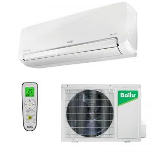 Инверторный кондиционер Ballu BSLI-24HN1/EE/EU Eco Edge