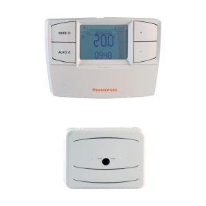Термостат Immergas CRONO 7 Wireless 3.021624