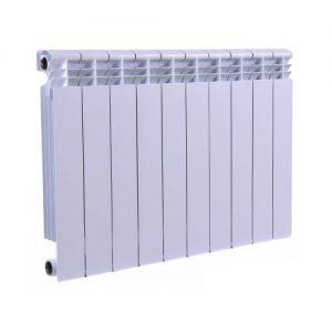 Радиатор алюминиевый Diva 96/500