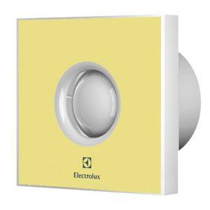 Вентилятор Electrolux EAFR-100 beige Rainbow New