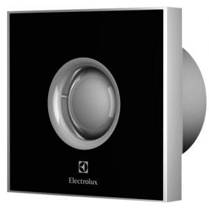 Вентилятор Electrolux EAFR-100 dark Rainbow New