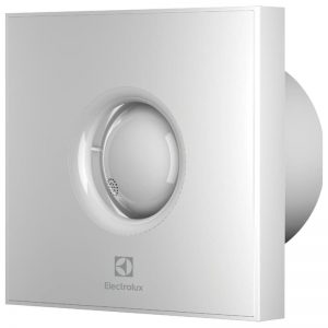 Вентилятор Electrolux EAFR-100T white Rainbow New