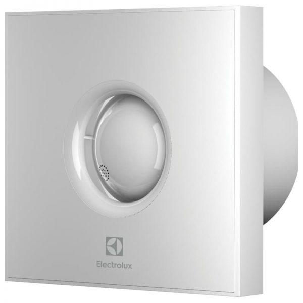 Вентилятор Electrolux EAFR-100TH white Rainbow New