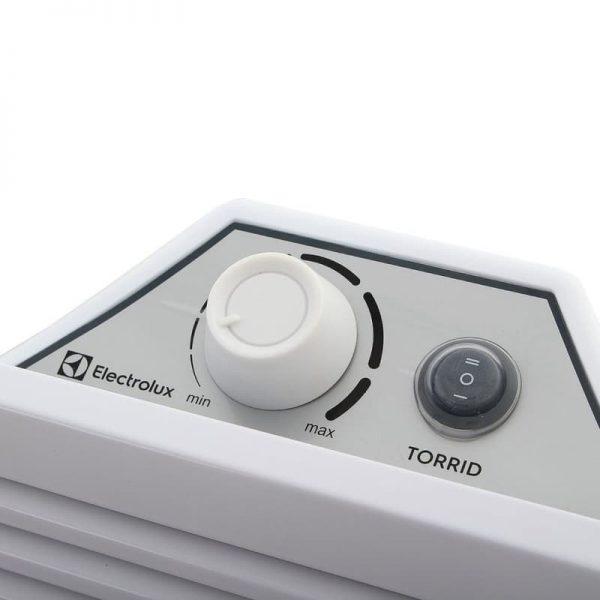 Конвектор Electrolux ECH/T-1000 M Torrid
